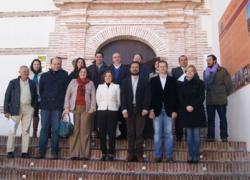 La localidad malagueña de Casares participa en un nuevo encuentro sobre la Ruta de Blas Infante que se va a celebrar en Archidona