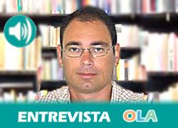 «Con la reforma de las pensiones, los beneficiarios actuales pierden poder adquisitivo y, posiblemente, los jóvenes de ahora no cobrarán ninguna pensión». Alberto Montero (prof. Economía Aplicada UMA)