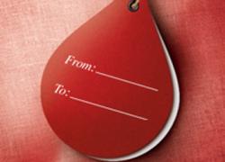 Hoy 14 de junio se celebra el Día Mundial del Donante de Sangre bajo el lema 'Cada donación de sangre es un regalo de vida'