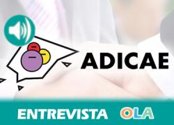«Actualmente hay entre 20 y 30.000 afectados andaluces por las preferentes que no han recuperado su dinero». Rafael Fernández (ADICAE Andalucía)