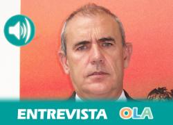 «La economía social  cuenta con un nuevo impulso, el Acuerdo por la Economía Social Andaluza que garantiza fondos para las cooperativas». Antonio Romero (Cepes-Andalucía)