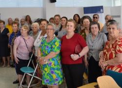 El Ayuntamiento sevillano de Guillena refuerza la ayuda a domicilio prestando servicio a un total de 36 vecinos dependientes