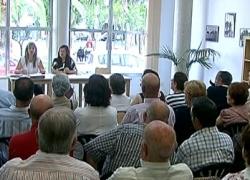 El Centro de Participación Activa para Mayores 'Villafranca de las Marismas' de Los Palacios y Villafranca recibe la autorización administrativa de la Junta para comenzar a funcionar
