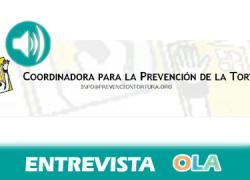«La tortura y los malos tratos existen en Andalucía y, además, gozan de impunidad». Luis de los Santos (Grupo de Juristas 17 de marzo)