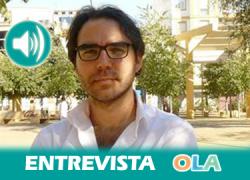 «La cooperación internacional es un instrumento fundamental para conseguir una sociedad más justa». José María Ruibérriz (presidente de la coordinadora andaluza de ONG de desarrollo)