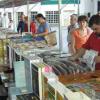 La localidad onubense de Punta Umbría programa para julio más de 35 actividades culturales y de ocio entre obras de teatro, exposiciones, conferencias, ferias, talleres y conciertos
