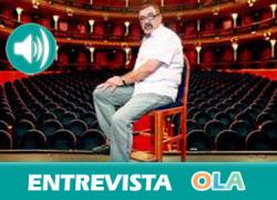 «El Festival de la Guitarra de Córdoba nos da la posibilidad de descubrir artistas sorprendentes y de cambiar la percepción que tenemos de algún guitarrista conocido al verlo actuar en directo». Juan Carlos Limia (director del Festival)