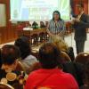 El Centro de Atención a la Mujer de la localidad gaditana de Chipiona es reconocido por la Junta de Andalucía con el máximo nivel de subvención