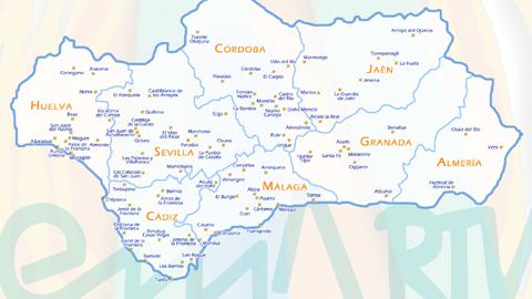 Las emisoras comunitarias Radiopolis, Alcalá Dial y Radio El Palmar se asocian a EMA-RTV para ampliar la mayor red de comunicación pública y ciudadana de Andalucía