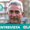 """«La PAC sólo aumenta el privilegio de los grandes terratenientes"""" Diego Cañamero, portavoz del Sindicato Andaluz de Trabajadores, SAT"""