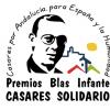 Andalucía y la solidaridad son homenajeadas en la localidad malagueña de Casares con la decimoprimera edición de los premios Blas Infante: Casares Solidario.