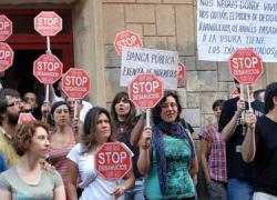 Más de 270 personas de 50 municipios han sido atendidas por la Oficina de Intermediación Hipotecaria de Jaén desde su puesta en marcha hace ocho meses