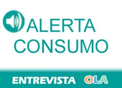 Ana Rodríguez, responsable de la oficina de Vicepresidencia de la Junta de Andalucía en Cádiz, asegura que la nueva Ley de Protección Hipotecaria protege a los avalistas y garantiza hipotecas transparentes
