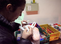 Las familias sin recursos de la localidad gaditana de San Roque podrán acogerse a las ayudas propiciadas por las Medidas contra la Exclusión Social de la Junta