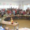 El alumnado de primaria de las localidades de Guillena, Torre de la Reina y Las Pajanosas va a poder disfrutar de las XVI Escuelas Medioambientales