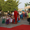 Comienza en el municipio malagueño de Casares una nueva edición de su mercado medieval con diversas actividades