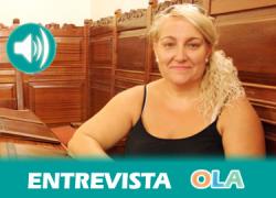 «El arbitraje es una vía muy importante para resolver conflictos en materia de consumo sin necesidad de acudir a la vía judicial». Marisol Gutiérrez (resp. Oficina Vicepresidencia Jaén – Junta de Andalucía)