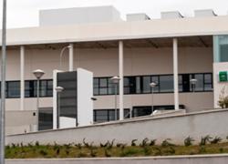 El Hospital de Alta Resolución de Alcalá la Real realiza el primer programa de deshabituación tabáquica con pacientes