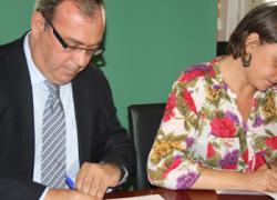 El Ayuntamiento sevillano de San Juan de Aznalfarache se adhiere al Programa andaluz en Defensa de la Vivienda de la Junta