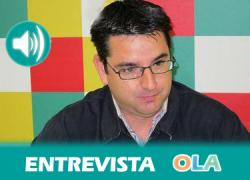 «La intención de esta nueva línea gratuita de atención es la de provocar una cercanía entre la Administración y las consumidoras y consumidores». Pedro García (resp. Oficina Vicepresidencia en Córdoba)