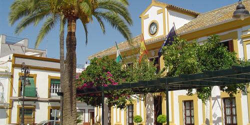 El Ayuntamiento de la localidad sevillana de Guillena cederá una parcela de más de 10.000 m2 para la construcción de un nuevo instituto de Secundaria
