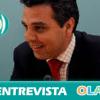"""""""No se ha explicado bien la subida que se va a producir en nuestra factura de la luz a partir de septiembre"""". Miguel Ángel Ruiz, vicepresidente de la Unión de Consumidores de Andalucía"""