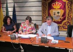 La localidad onubense de Punta Umbría es el primer municipio andaluz en aplicar la bonificación del 95% en IBI a inquilinos de viviendas sociales