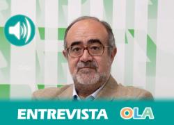 «El crédito sigue siendo nuestro principal problema pero, a pesar de ello, muchos andaluces apuestan, como alternativa, por establecerse por cuenta propia» Isidoro Romero, secretario general de la Unión de Profesionales y Trabajadores Autónomos