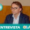 """""""Queremos dar a conocer la variedad de productos onubenses porque en Huelva lo tenemos todo, desde fruta hasta mariscos y productos de sierra"""" Jordi Martín, gerente del patronato de Turismo de la Diputación de Huelva"""