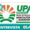 «Nosotros no necesitaríamos ayudas si a los mercados se les pusiera un poco de freno y no especularan con los alimentos» Juan Sánchez, vecesecretario de Agricultura y Mercado de la UPA