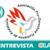 """""""La situación de los inmigrantes que cruzan la valla de Melilla es de abandono y de falta de acceso a cualquier mínimo medio humanitario básico"""" Carlos Arce, coordinador de inmigración de APDHA"""