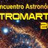 """""""Astromartos XI Edición"""": festival de astrología que reune este fin de semana a científicos y aficionados en la localidad jienense de Martos"""