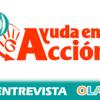 """""""Podemos decir de forma orgullosa que hemos mejorado las condiciones de vida de muchísima gente y que tenemos que seguir mejorándolas por las circunstancias en las que estamos"""" José Manuel Román, coordinador de Ayuda en Acción en Andalucía"""