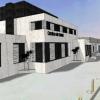Comienzan las obras de ampliación del Centro de Salud del municipio sevillano de La Algaba que supondrá una mejora sustacional en los servicios sanitarios de la localidad