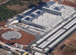 Más de 5.000 vecinos de la comarca malagueña del Valle del Guadalhorce reclaman la apertura del Centro Hospitalario de Alta Resolución de Cártama