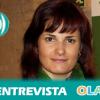 """""""El trabajo a tiempo parcial, tal y como está planteado en nuestro país, no permite compatibilizar el trabajo con el cuidado familiar o la formación"""" Olimpia Molina, profesora de Derecho del Trabajo de la UJA"""