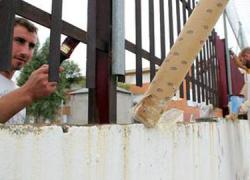 El municipio malagueño de Cártama firma los primeros contratos del Programa de Ayuda a la Contratación perteneciente a las medidas contra la exclusión social desarrolladas por el Gobierno Andaluz