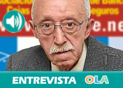 «El Banco de España es completamente ineficaz para defender a los consumidores y usuarios» Manuel Pardos, presidente de ADICAE