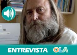 «La Junta debe establecer prioridades en su presupuesto de sanidad para que los recortes no afecten a la calidad» Antonio Vergara, portavoz de la Asociación para la Defensa de la Sanidad Pública en Andalucía