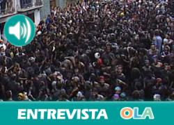 «El Cascamorras se ha convertido en una comunión entre su séquito, toda la población de Baza y quienes nos visitan» Miguel Ángel Coca, alcalde en funciones de Baza