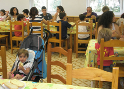 La Diputación de Jaén destinará más de doscientos sesenta mil euros este año a la concesión de ayudas a familias con pocos recursos