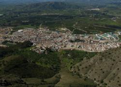 Los municipios malagueños con menos de 25.000 habitantes entrarán en el plan de empleo potenciado por Diputación