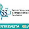 """""""Existen posibles de casos de fraudes en los bajas médicas pero eso no significa que haya que privatizar el sistema""""José María Morán, vicepresidente de FAISS"""