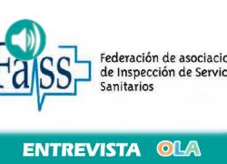 «Existen posibles de casos de fraudes en los bajas médicas pero eso no significa que haya que privatizar el sistema»José María Morán, vicepresidente de FAISS