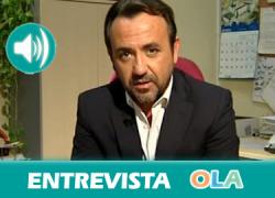 «En España este tema está pasando desapercibido y estamos hablando de centenares de miles de niños comprados» Enrique Vila, abogado de SOS Bebés Robados