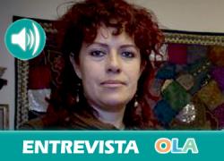 «Es un paso importante que se considere víctimas de violencia machista a las mujeres que caen en las redes del tráfico de personas y trata». Antonia Ávalos, presidenta de la ONG Mujeres Supervivientes