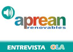 «En la actualidad, el kilowatio producido por energía renovable para el autoconsumo sale más barato que el vendido por las compañías eléctricas habituales». Mariano Barroso, presidente de APREAN