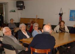 La Federación de Residencias y Servicios de Atención a los Mayores en Andalucía pide a la Junta que no deje de pagar las plazas reservadas en las residencias de mayores