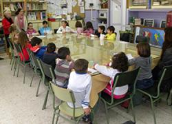 Los municipios sevillanos de La Puebla de Cazalla y Pedrera amplian sus instalaciones escolares mediante el Plan de Opotunidades Laborales en Andalucía de la Junta