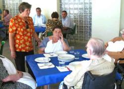 La Diputación de Granada denuncia que peligran en la provincia más de 200 plazas concertadas en centros sociales debido a los recortes